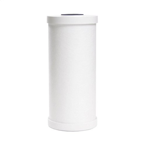 Whole Home Advanced Water Filter