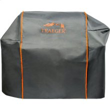 Timberline Full-Length Grill Cover - 1300 Series
