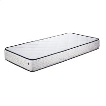 "F8264T / Cat.19.p136- TWIN BLUE GEL MATTRESS 8""H"