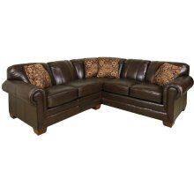 Leah Sectional 1430AL-Sect