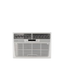 Frigidaire 12,000 BTU Window-Mounted Room Air Conditioner with Supplemental Heat