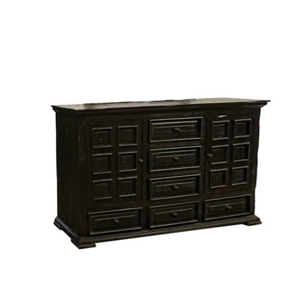 Terra Extra Dark Dresser