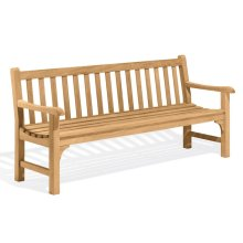 Essex 6' Bench - Shorea