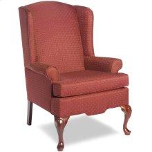 Hickorycraft Chair (0375)