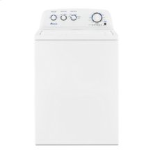 Amana® 4.4 cu. ft. Top-Load Washer with Dual Action Agitator