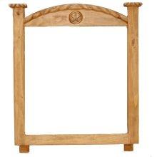 Mansion Rope Star Mirror