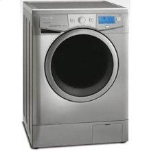 Washer 220 V Silver