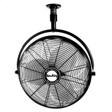 20 inch Ceiling Mount Fan