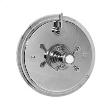 Pressure Balance Shower x Shower Set with Sussex Handle