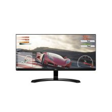 34'' Class 21:9 UltraWide® WFHD IPS Freesync LED Monitor (34'' Diagonal)
