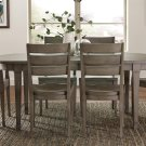 Vogue - Side Chair - Gray Wash Finish Product Image