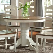Pedestal Table Top