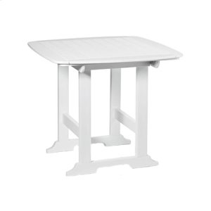 Portsmouth Balcony Table 42x42 (067)