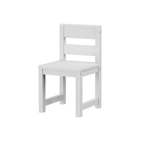 Small Chair : White