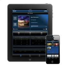 Total Control Mobile App