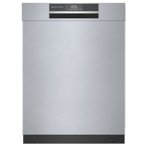 Benchmark® Dishwasher 24'' Stainless Steel SHE88PZ65N