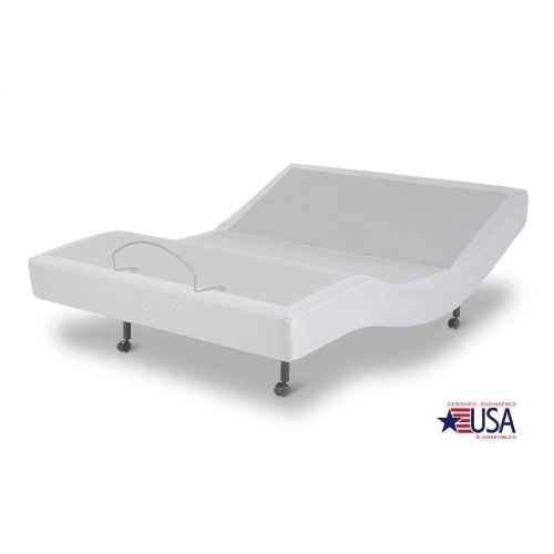 S-Cape Adjustable Bed Base