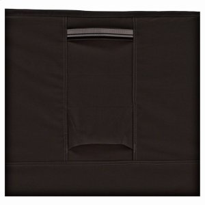 HEAVY DUTY ALL WEATHER COVER FOR T-LINE ALTO - PALERMO HEATERS - BLACK Product Image
