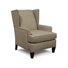 Shipley Chair with Nails 494N