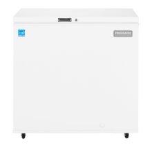 Frigidaire Commercial 7.4 Cu. Ft., Food Service Grade, Chest Freezer