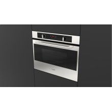 """30"""" Multifunction Self-cleaning Oven - Stainless Steel"""
