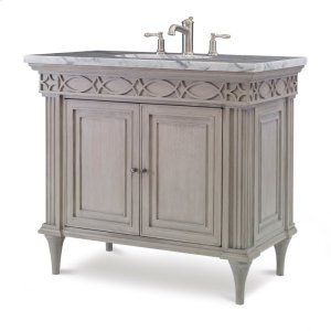 Seville Sink Chest Product Image