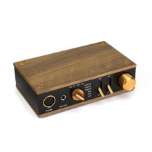 Heritage Headphone Amplifier