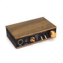 Heritage Headphone Amplifier