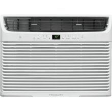 12,000 BTU Window-Mounted Room Air Conditioner