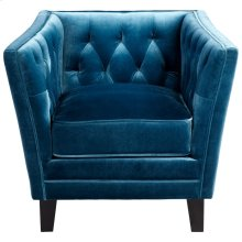 Blue Prince Valiant Chair