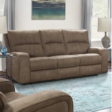 Polaris Kahlua Power Sofa