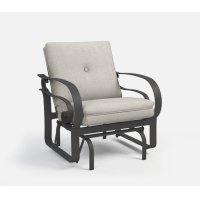 Low Back Single Glider - Cushion Product Image