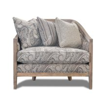 Accent Chair - (Pandora)