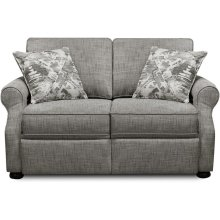 Harmony Beckett Loveseat with Power Ottoman 7Z00-03