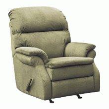 6-5540 Baron II (Fabric) 6001-21 Desperado Moss