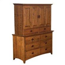 Highlands Dresser
