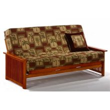 Manhattan Futon
