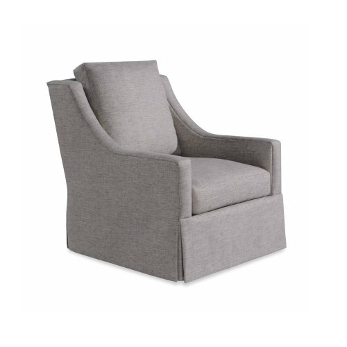 Malibu Swivel Chair