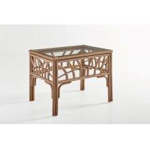 New Kauai End Table