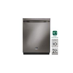 LG STUDIO - Top Control Dishwasher Product Image