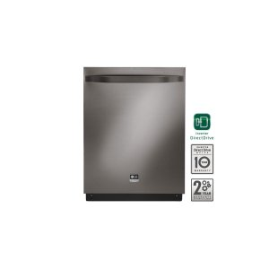 LG STUDIO - Top Control Dishwasher Product Image