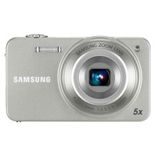 ST90 32MB 14.2 Megapixel Digital Still Camera (Silver)