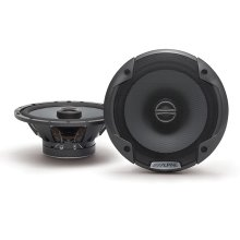 "6-1/2"" Coaxial 2-Way Speaker Set"