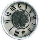 Vintage Gear Wall Clock Product Image
