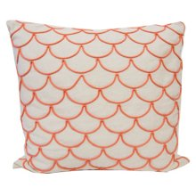 Spring Embroidered Dec Pillow SBRW-227