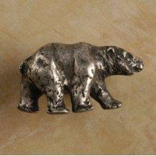 Bear Facing Right Knob