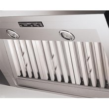 """30"""" Baffle Filters DISCONTINUED"""
