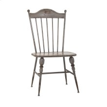 Chatham Metal Side Chair