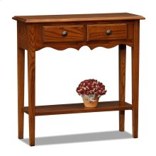Petite Console #9027-MED