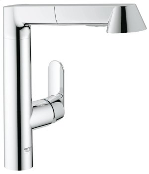 K7 Single-Handle Kitchen Faucet Product Image